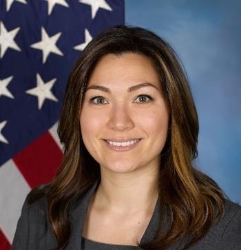 Stephanie Baynes